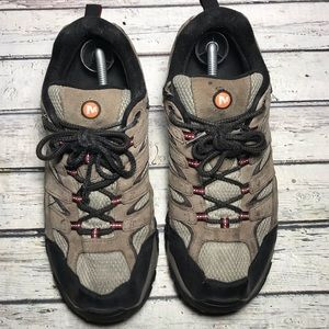 Merrell Men's Hiking Shoes Size 11